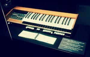 Museé de la Musique