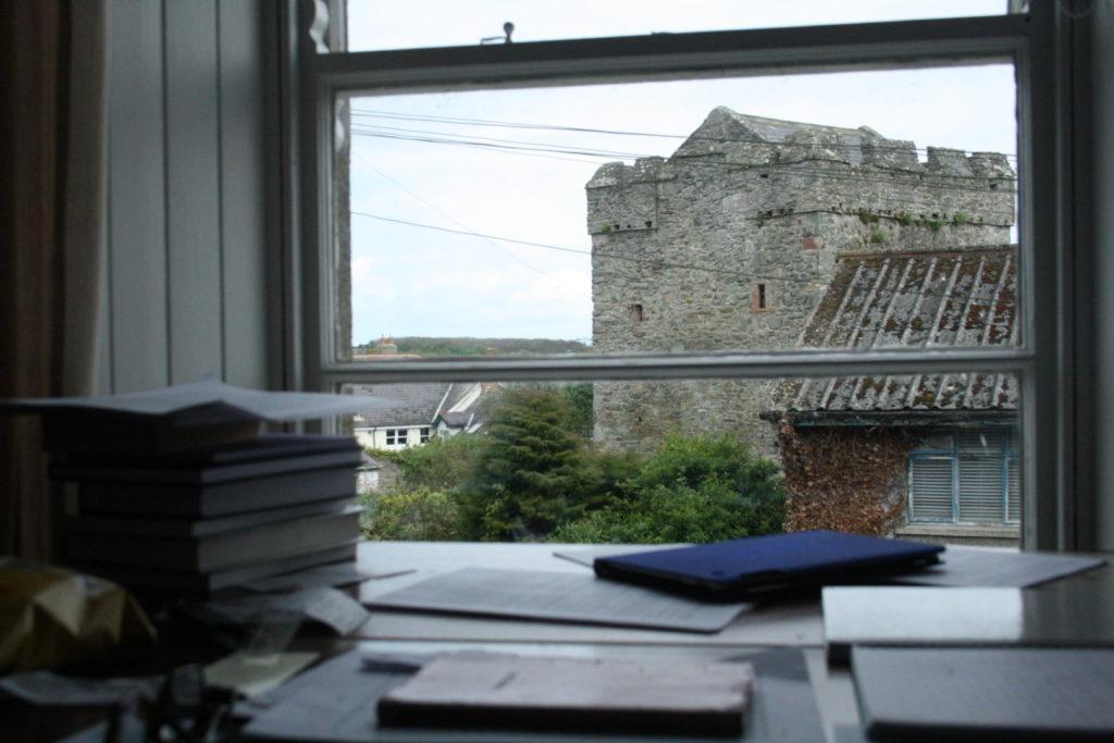 Castell Strangford